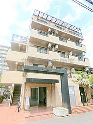 ステーションプラザ羽田[5階]の外観