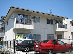 兵庫県伊丹市若菱町2丁目の賃貸マンションの外観
