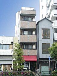 東京都江東区木場5丁目の賃貸マンションの外観