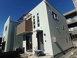 [一戸建] 静岡県静岡市駿河区みずほ3丁目 の賃貸【/】の外観