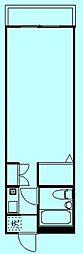 WIE DIA(ウィディア)[2階]の間取り