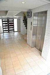 アクアガーデン[1階]の外観