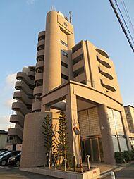 ラフィネ・アンシャンテ[2階]の外観