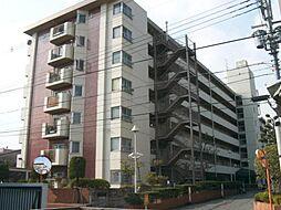 レック鴻池マンション[5階]の外観