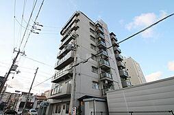 守口ASK八島マンション[3階]の外観