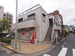 上野ビル[202号室]の外観