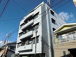 大阪府大阪市生野区小路東1丁目の賃貸マンションの外観