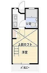 船橋駅 4.3万円