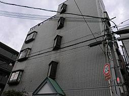 SOハイツ[4階]の外観