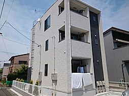コクーンII[3階]の外観