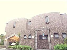 ライオンズテラス武蔵小金井[2階]の外観