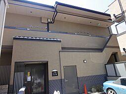 ロフティ大和[2階]の外観