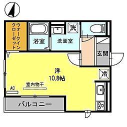大阪狭山市駅 6.8万円