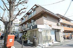 KEマンション[2階]の外観