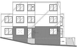 MidCUBE[2階]の外観
