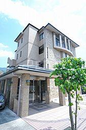 SANSIRO[2階]の外観