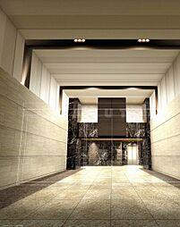 エスリード福島グレイス[7階]の外観