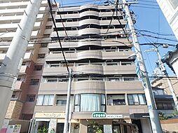 大阪府大阪市都島区都島本通3の賃貸マンションの外観
