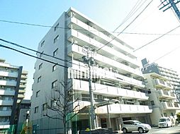 CSP NAGOYA[2階]の外観
