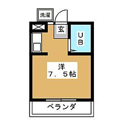 千代崎駅 2.1万円