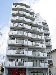 パークサイド新家[6階]の外観
