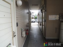 マキシムタウン春日弐番館[205号室]の外観