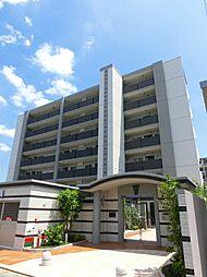 クレール カーサ[4階]の外観