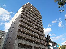 ロイヤルヒル神戸三ノ宮[4階]の外観