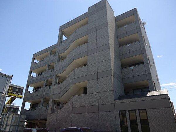 ピアコート 3階の賃貸【兵庫県 / 姫路市】