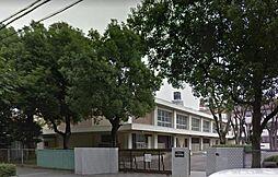 名古屋市立白山中学校…約580m