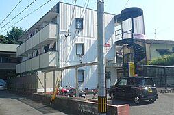 ヒルズハイツ[102号室]の外観