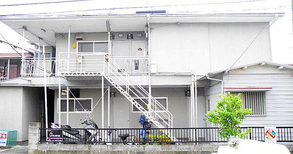 高田ハウス 1階の賃貸【神奈川県 / 藤沢市】