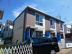 [テラスハウス] 大阪府羽曳野市野々上5丁目 の賃貸【/】の外観