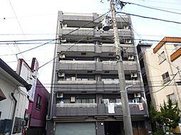 神奈川県相模原市中央区南橋本2丁目の賃貸マンションの外観