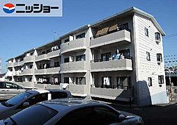 愛知県半田市柊町4の賃貸アパートの外観