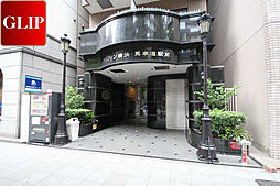 神奈川県横浜市中区本町4丁目の賃貸マンションの外観