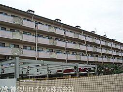 れんとすサンハイム新横浜 203