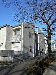 東京都葛飾区亀有2の賃貸マンションの外観