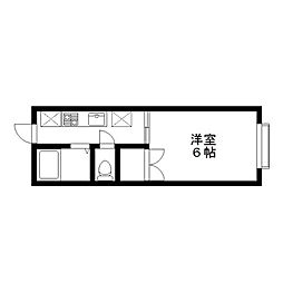 座間駅 3.7万円