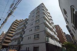 グランデュ−ル若清[5階]の外観