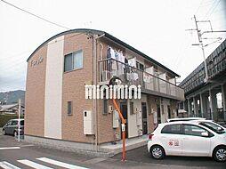[テラスハウス] 静岡県焼津市大栄町3丁目 の賃貸【/】の外観