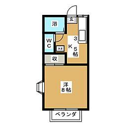 東照宮駅 3.8万円