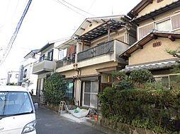 [テラスハウス] 大阪府堺市西区鳳南町1丁 の賃貸【/】の外観