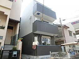 近鉄南大阪線 針中野駅 徒歩5分の賃貸アパート