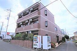 東武野田線 大和田駅 徒歩12分の賃貸マンション