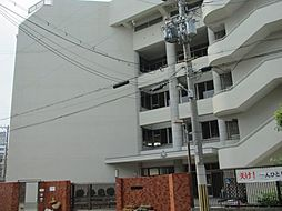 中学校大阪市立野田中学校まで210m
