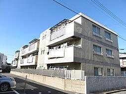 ファインコート夏見[3階]の外観