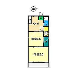 枝川駅 3.0万円