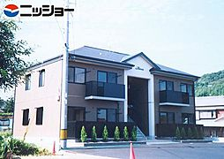 フォーレス西田I[2階]の外観