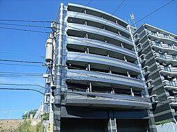 Kステーションプラザ八田[6階]の外観